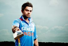 The highest-paid Indian Cricketer in recent times